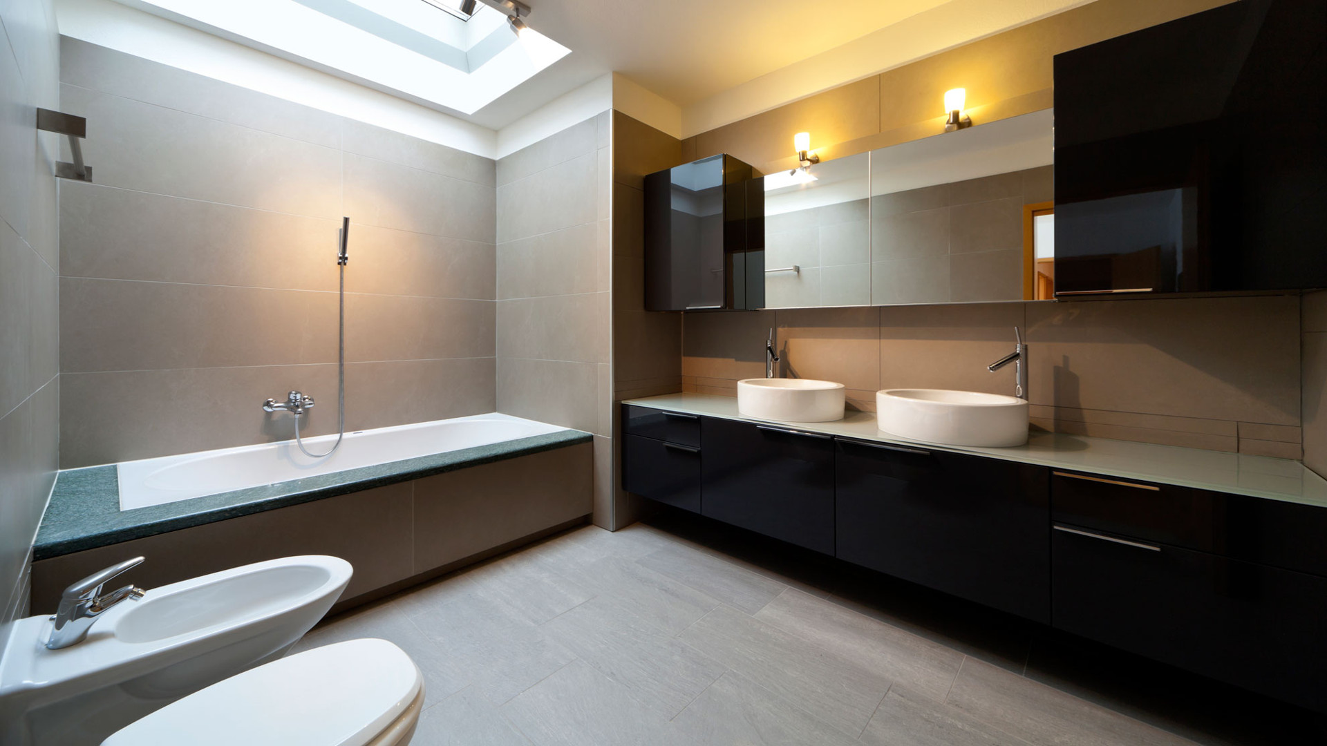 Fairfax Bathroom Remodeling